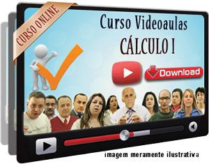 Videoaula Cálculo I – Parte 1 – Download