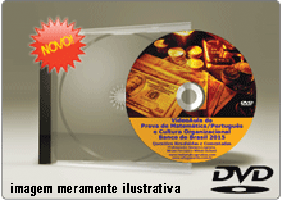 Videoaula Prova Matemática Português Cultura Organizacional Banco Brasil 2015 – DVD