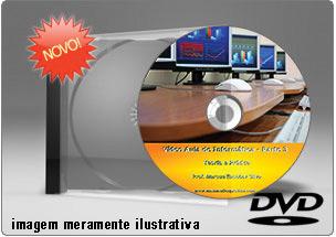 Videoaula de Informática – Parte 3 – DVD