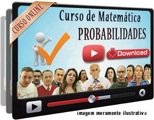 Videoaula sobre Probabilidades – Download