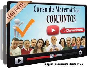 Videoaula sobre Conjuntos – Download