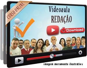 Videoaula Redação – Download