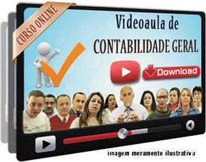 Videoaula Contabilidade Geral – Download