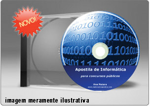 Apostila PDF Informática – Download