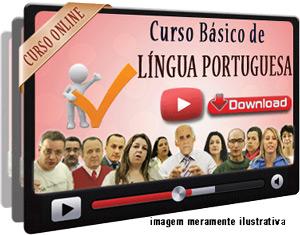 Curso Básico Português – Videoaulas Download