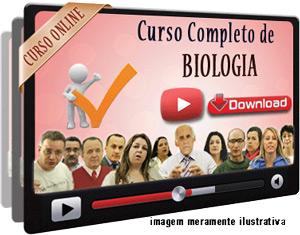 Curso Completo Biologia Videoaulas – Download