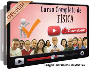 Curso Completo Física Videoaulas – Download