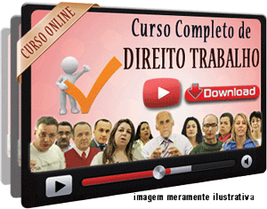 Curso Completo Direito do Trabalho – Videoaulas Download