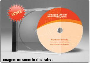 Apostila PDF Redação Oficial – Português – Download