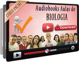 Audiobooks Aulas de Biologia – MP3 Download